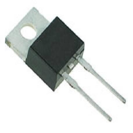 DIODO SCHOTTKY 60V - 16A TO220AC - MBR1660