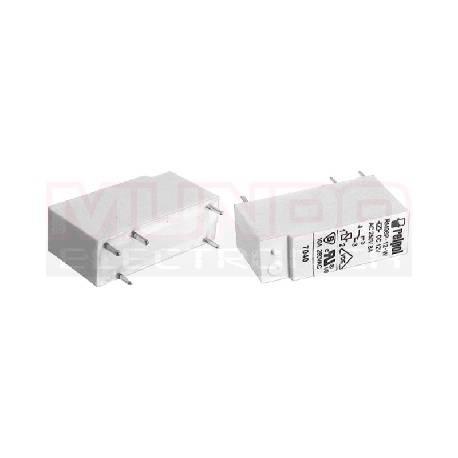 RELE ELECTROMAGNETICO RELPOL SPDT 9VCC / 8A-250VCA - 28x10x16.2mm MODULOS LAVADORA