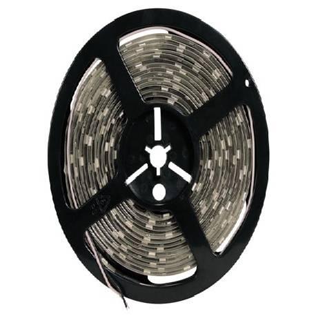 TIRA DE LED FLEXIBLE - RGB - 150 LEDs - 5 METROS - 12VDC - IP61