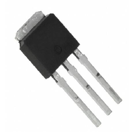 TRANSISTOR MOSFET P-CHANNEL FU9024N 55V - 11A - TO-251