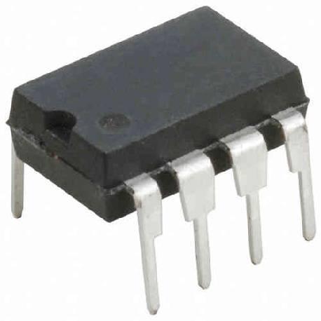 CIRCUITO INTEGRADO DUAL MOSFET N-CHANNEL 9971GD - AP9971GD 60V - 5A - DIP8