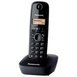 TELEFONO INALAMBRICO DECT PANASONIC KX-TG1611 - NEGRO