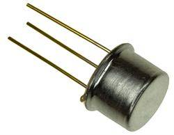 TRANSISTOR UNIUNION - UNIJUNCTION 2A - 6mA - TO-18 - 2N2646