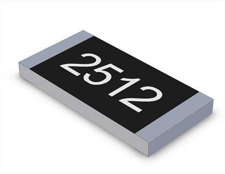 RESISTENCIA SMD 470R 1W - 2512