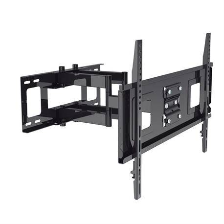 "SOPORTE TM PLASMA LED LCD 36"" - 65"" ABATIBLE - HASTA 60 KG - INCLINACION 8º Y 12º"