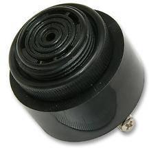 ZUMBADOR BUZZER TIMBRE 230VAC - 90dB - IP55 - TERMINALES - DIAM. 43mm