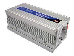 MEAN WELL - CONVERTIDOR DC-AC 12V - ONDA SENOIDAL MODIFICADA - 300W