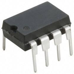 CONTROLADOR PWM UC3842B - ENTRADA de 16 a 36V - 1A - 1,25W - 48 a 500KhZ - DIP8