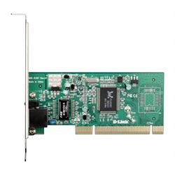 TARJETA DE RED GIGABIT - PCI - 10/100/1000 - COMPATIBLE WINDOWS, LINUX Y MacOS