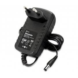 ALIMENTADOR ELECTRONICO NIMO 100-240Vac SALIDA 12V / 2A 24W - JACK 5,5 x 2,1 x 12mm