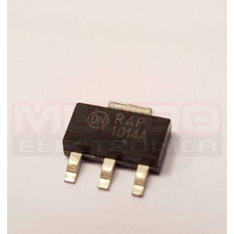 CONTROLADOR PWM NCP1014A - SMD SOT-223