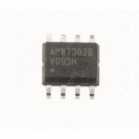 CONVERTIDOR BUCK + MOSFET APW7302B SMD - SOP8P