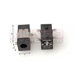 CONECTOR JACK DE ALIMENTACION - SMD 5 PIN - 5x12x5mm