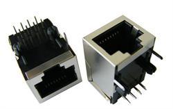 BASE - CONECTOR RJ45 - HEMBRA - PCB - CIRCUITO IMPRESO