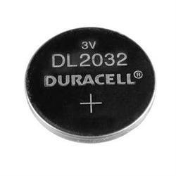 PILA DE LITIO DURACELL - CR2032 - 3V 220mAH