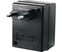 CONVERTIDOR AC - AC ENTRADA 220V A SALIDA 110V - 50W - 50HZ - 65,0x45,0x50,0mm