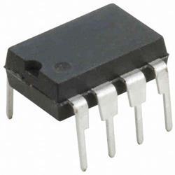 AMPLIFICADOR OPERACIONAL TL082CP - 2 CANALES - DE 7 - 36VCC - 3Mhz - DIP8