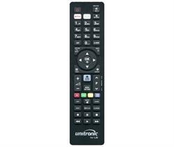 MANDO UNIVERSAL UNITRONIC PARA TV LG - COMPATIBLE SMART TV
