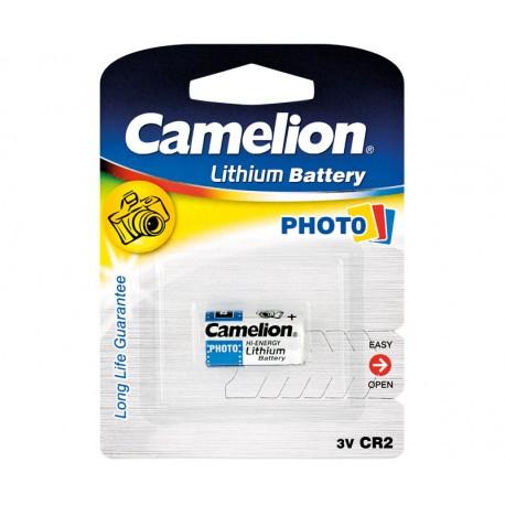 PILA LITIO CAMELION CR2 - CR15270 - 3V - 850mAh