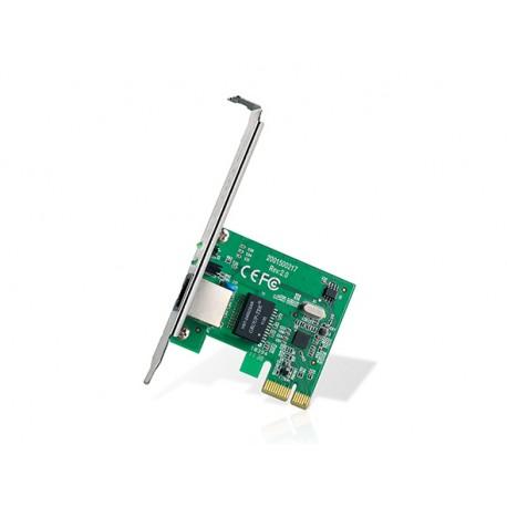 TARJETA DE RED PCI-E 10/100/1000 TP-LINK