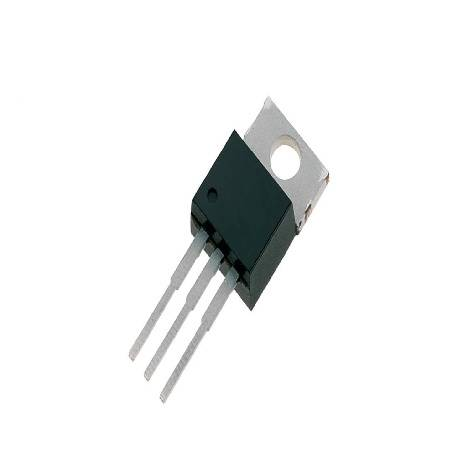 REGULADOR TENSION POSITIVA 6V / 1,5 AMP [L7805-TO220]