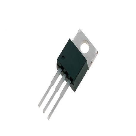REGULADOR TENSION POSITIVA 18V / 1,5 AMP [L7805-TO220]