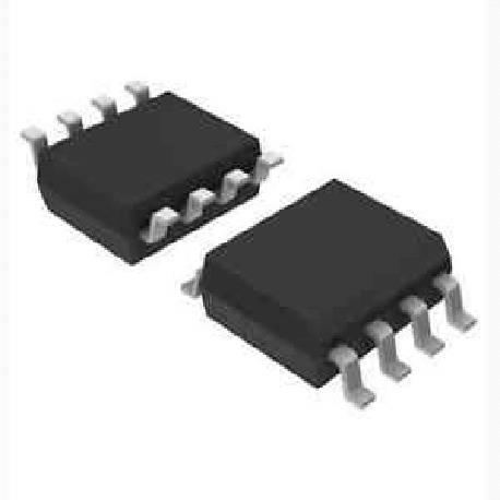 CIRCUITO INTEGRADO P2103NVG DUAL MOSFET N+P [30V 7A] [-30V -6A] - SOP-8 -- FUENTES AL. TV