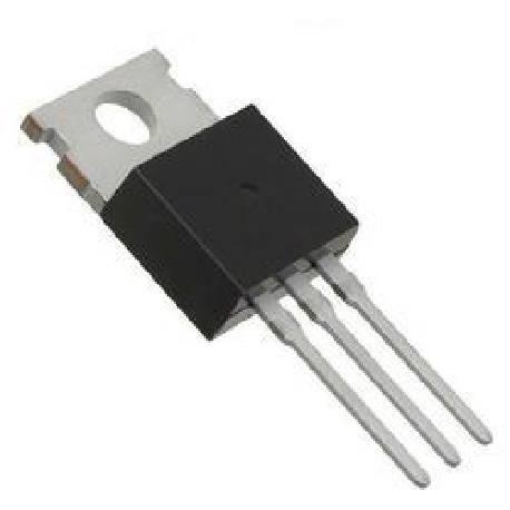 CONTROLADOR PWM 700V 45W - 100KHZ - TO220