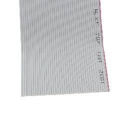 CABLE DE CINTA PLANA - 1,27mm - 40 VIAS - IDC RS SUB - AWG28 - 1 METRO