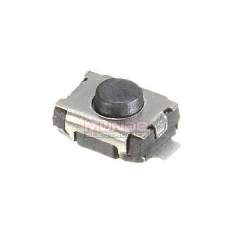 MICRO PULSADOR 2 PIN - 3x4x2mm - COMPATIBLE CON OPEL, HONDA...