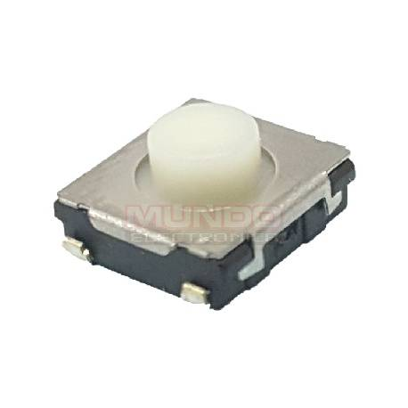 MICRO PULSADOR 4 PIN - 6x6x3.1mm - COMPATIBLE RENAULT CITROEN PEUGEOT