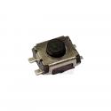 MICRO PULSADOR 4 PIN - 3x4x1.8mm - COMPATIBLE CON CITROEN, PEUGEOT, OPEL, FORD...