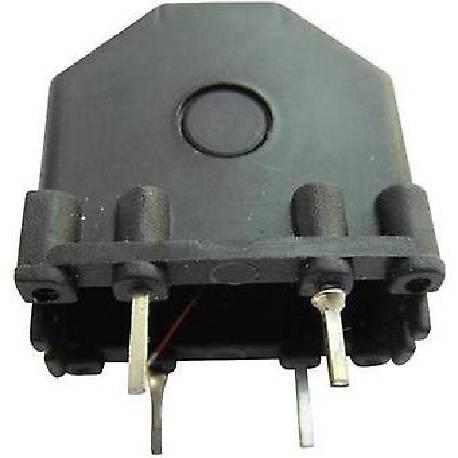 BOBINA DOBLE DE CHOKE - 22mH / 250VAC - 1,5A - RASTER TERMINALES 15x12.5mm